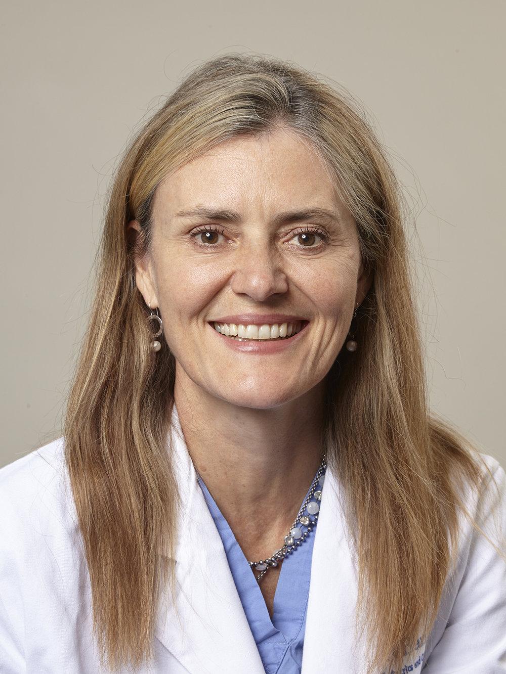 Dr. Shanti Mohling