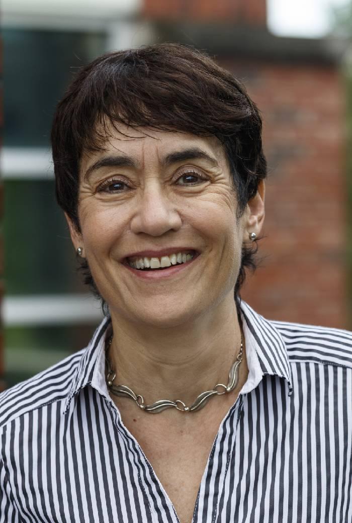 Rachel Schulson, Executive Director of A Step Ahead -- Community Outreach