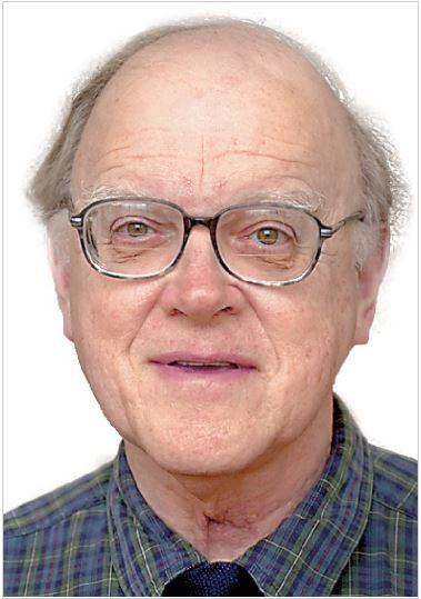 Dr. Clif Cleaveland CHCMS Member