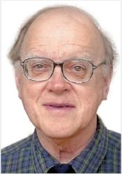 Dr. Clif Cleaveland