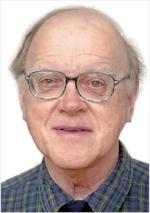 Clif Cleaveland, MD
