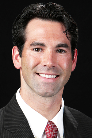 Chad Smalley, MD