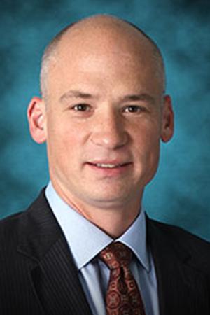 Dr. Eston Wenger Cleveland Surgical Associates