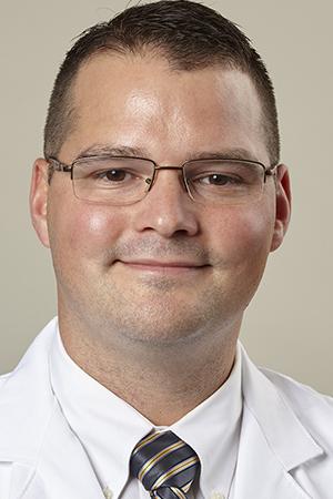 Case Sanders, MD
