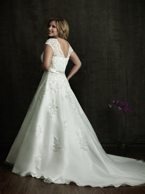 Plus Size Gowns Le Marriage Couture Bridal Salon In West Los Angeles