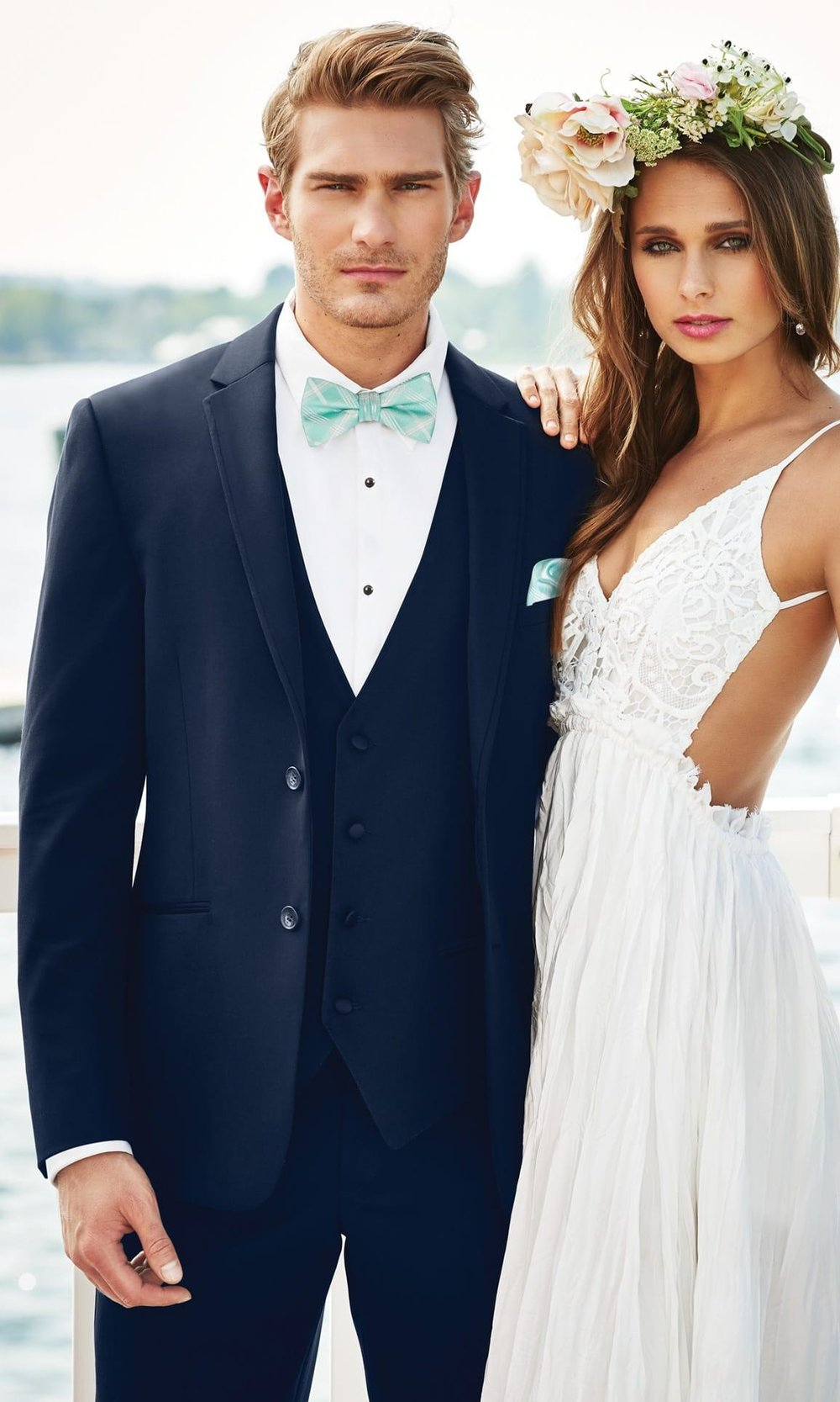 Tuxedo Rental West Lods Angeles