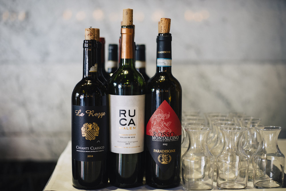 Wine Wednesday - 50% Off Selected Bottles of WineLittle Italy & La Jolla11 a.m. - Close