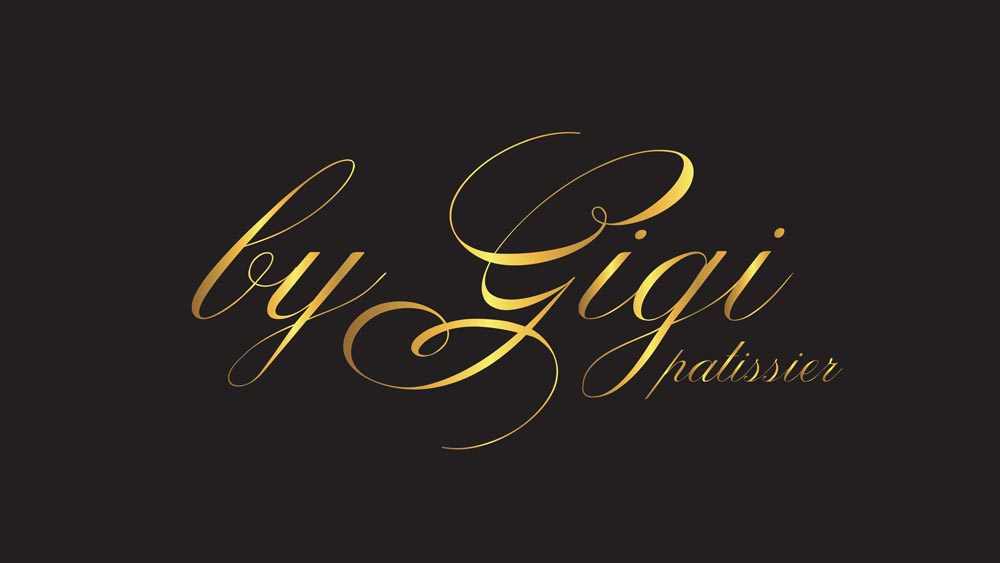 By Gigi Logo