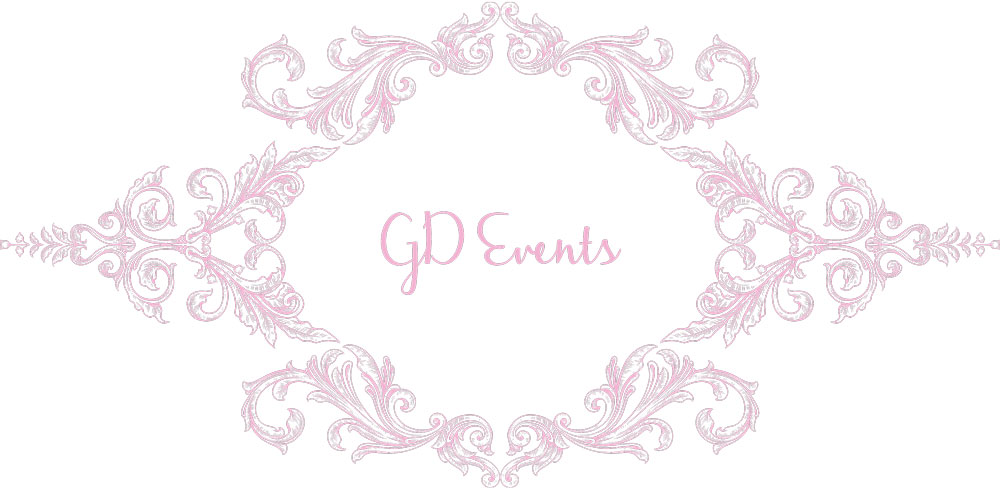 GD Events Logo