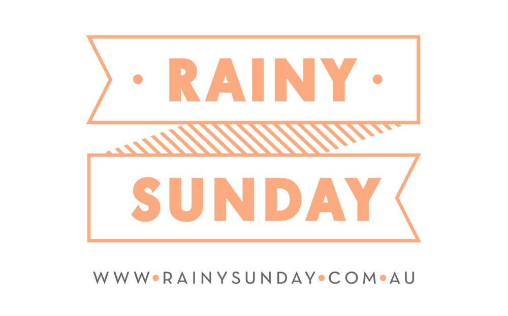 Rainy Sunday Logo