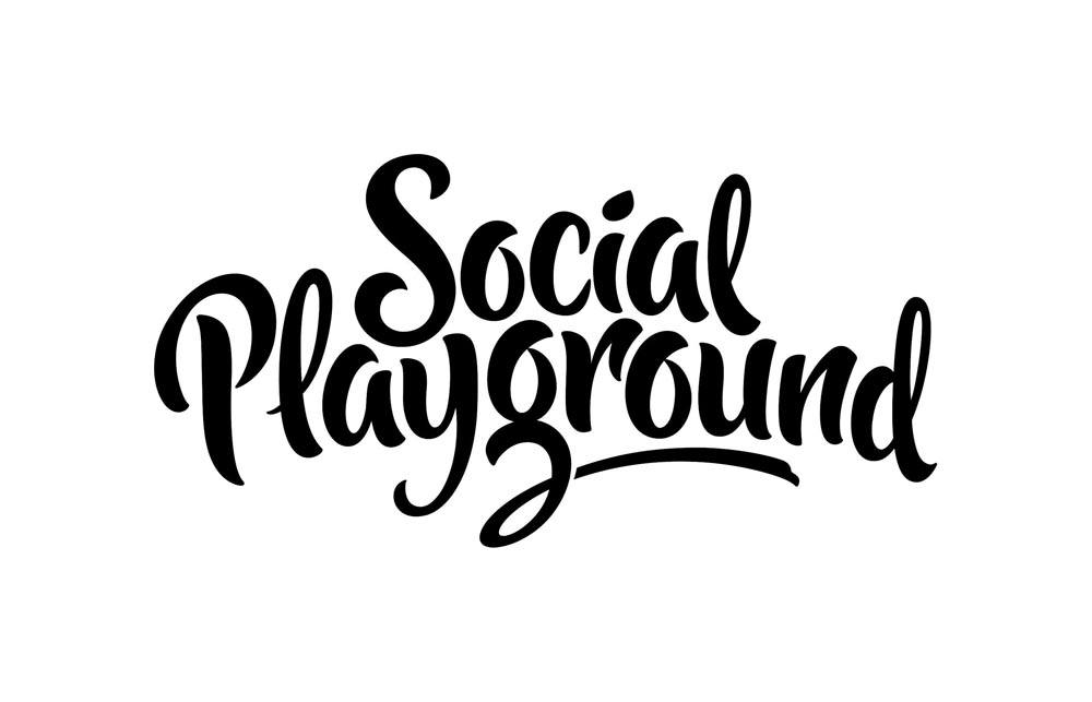 Social Playground Logo