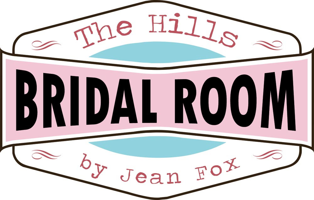 The Hills Bridal Room Logo