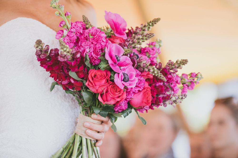 Contemporary Floral Bouquet