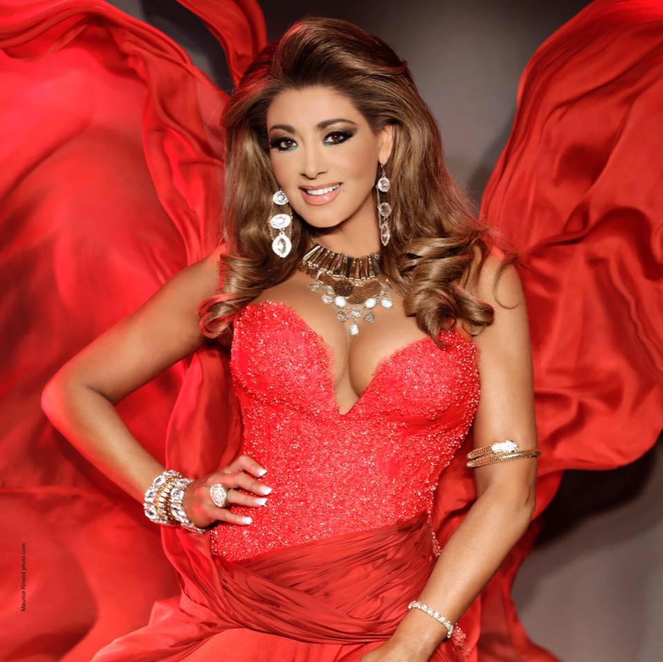 Our MC: The Real Housewives of Melbourne's Gina Liano