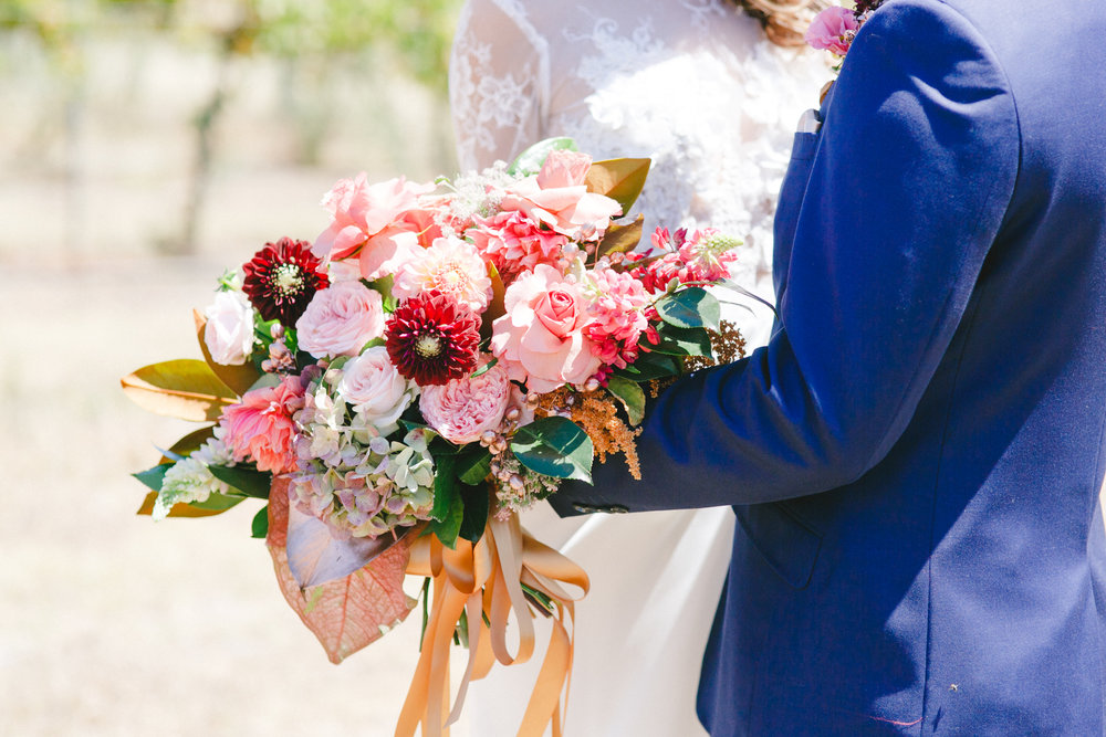 Photo - Bec Essery  Bouquet - My Little Peony