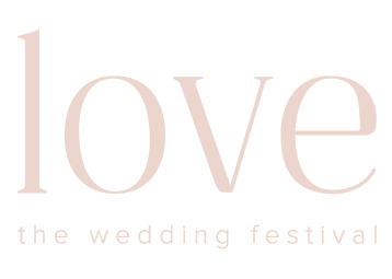 Love: The Wedding Festival
