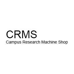 Campus Research Machine Shop