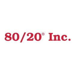 80/20 Inc