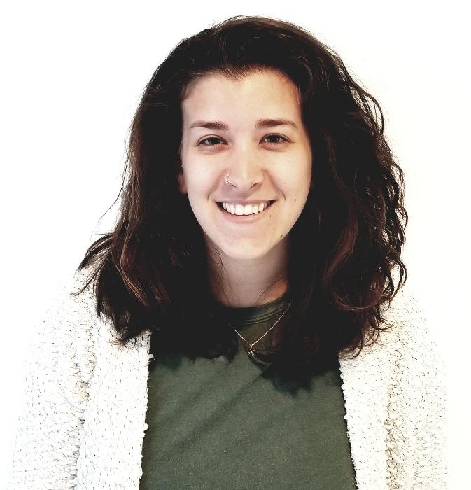 Alyssa DiLeo, graduate student