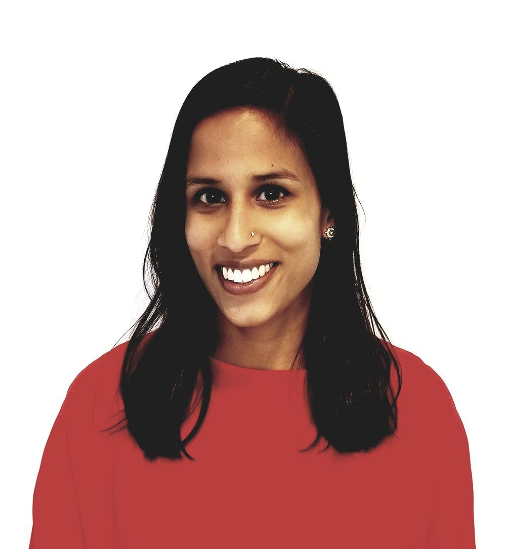 Trina Basu, Ph.D.