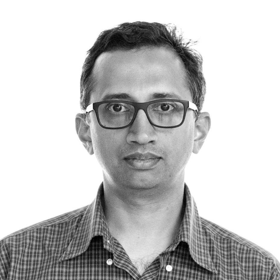Vinay Rao, Stripe