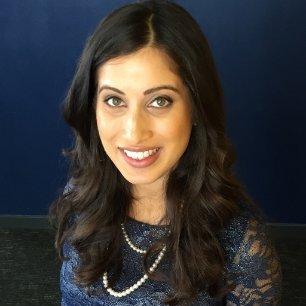 Angeli Jain, Airbnb