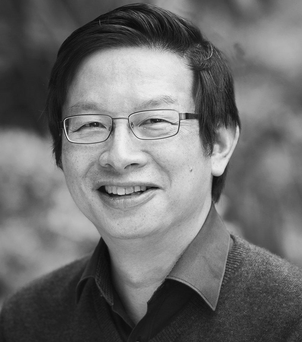 Jin-Long Chen, Ph.D.