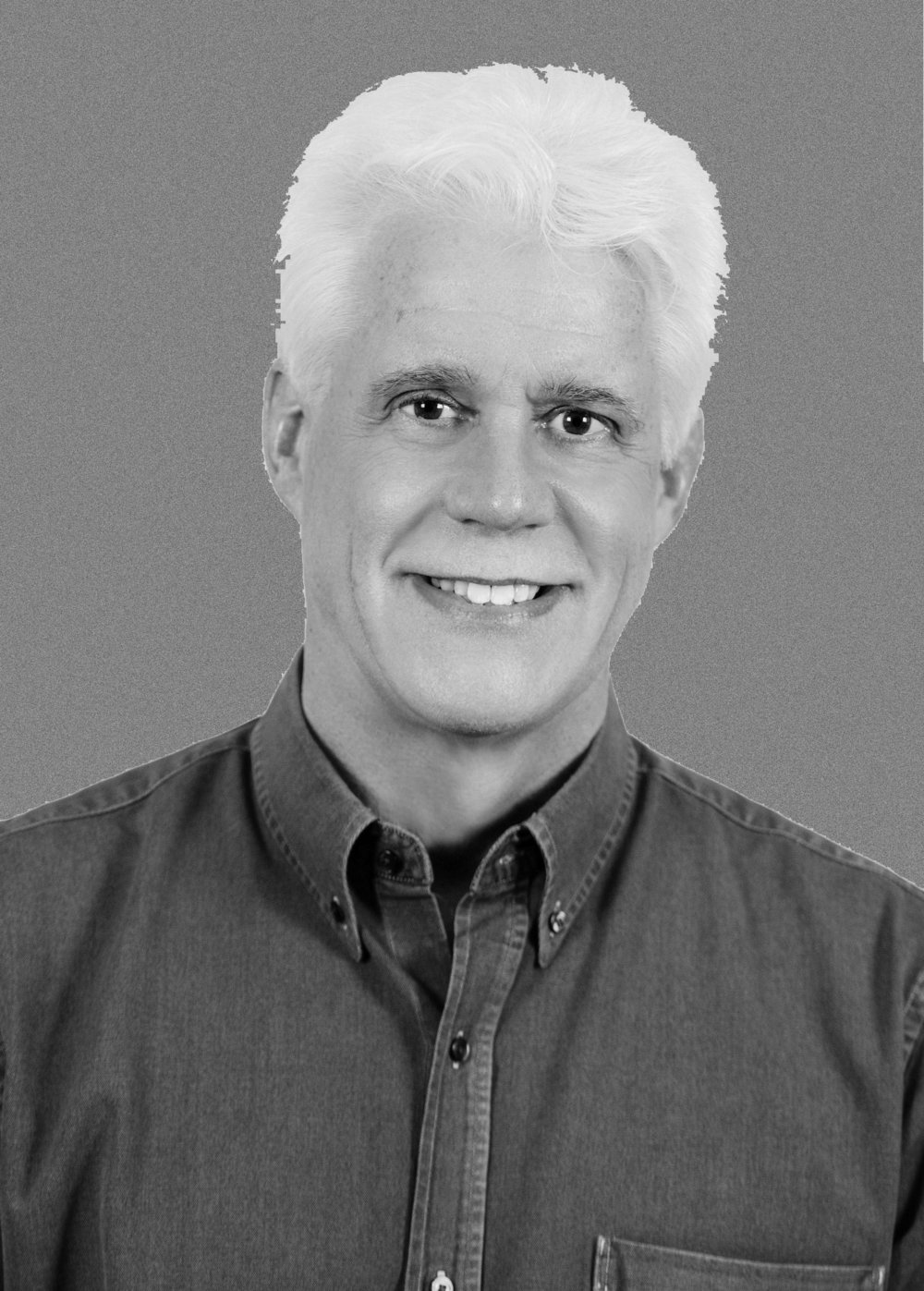 Eric Olson, Ph.D.
