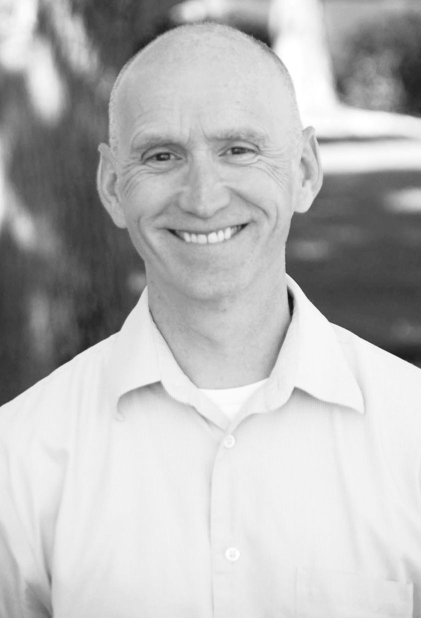 Timothy Hoey, Ph.D., CSO