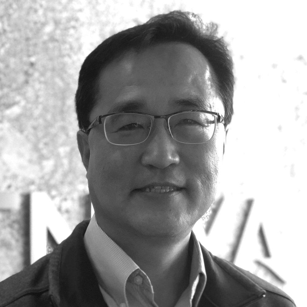 Kee-Hong Kim, Ph.D., SVP CMC & Manufacturing