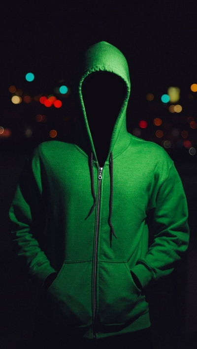 You knew this post had to include a picture of the ubiquitous hoodie-wearing hacker, right?