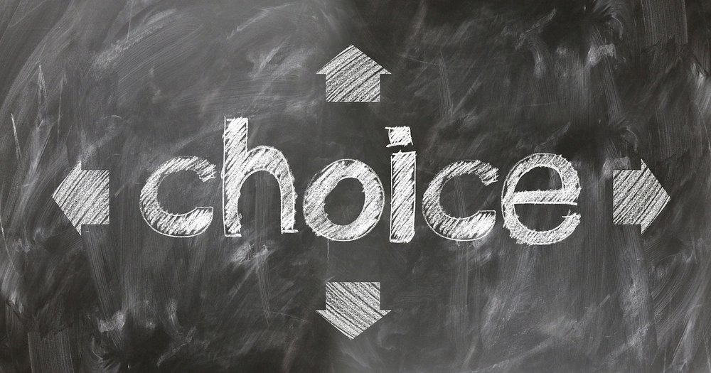 Never forget that you have the choice! Make a conscious decision about who you want to represent you. Buying or selling a home is a BIG project!
