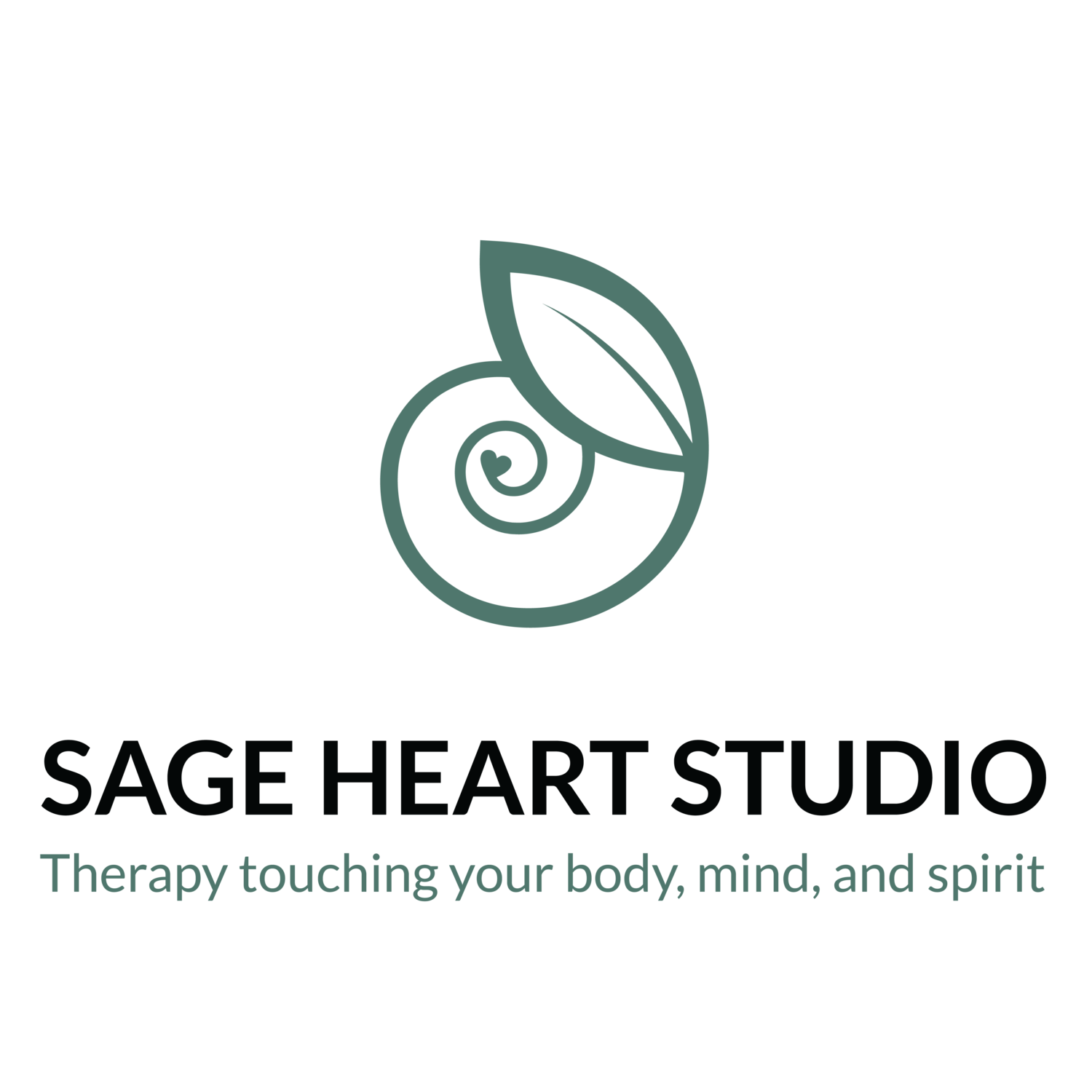 Sage Heart Studio LLC