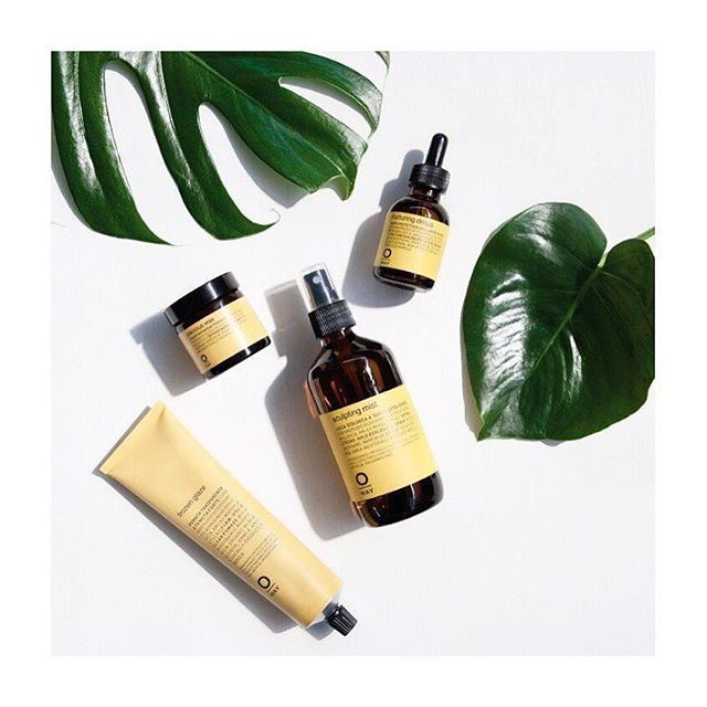 We've joined the @owayaustralia movement... We've made a cleaner choice for our clients and ourselves by using products that are free of nasty stuff and packed with naturally derived ingredients to nourish and support our styling 🌿