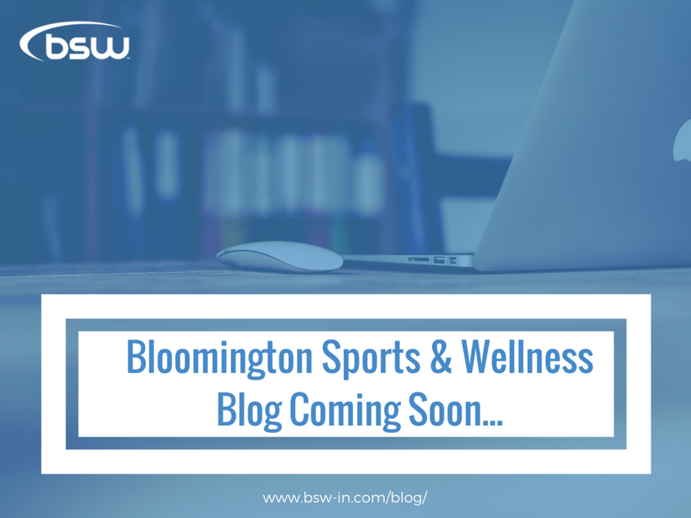 Bloomington Chiropractor Blog
