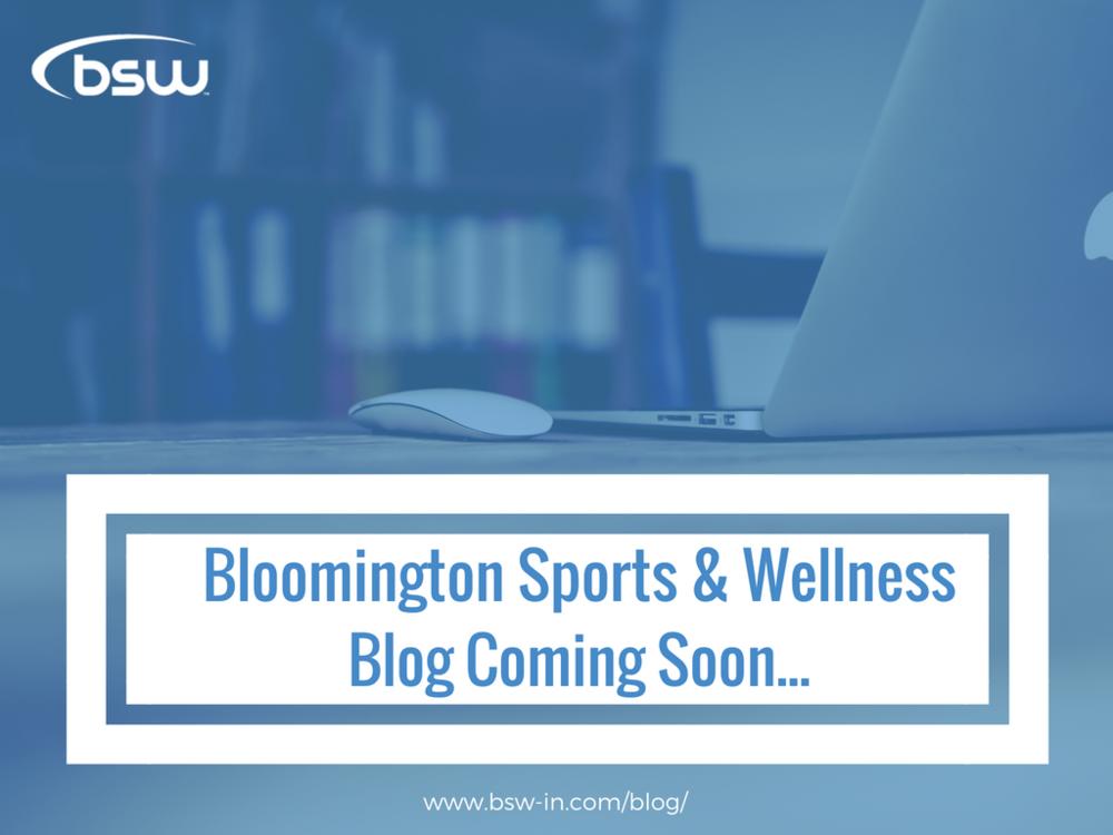 Bloomington, Indiana Chiropractor | Soft Tissue Specialist Blog
