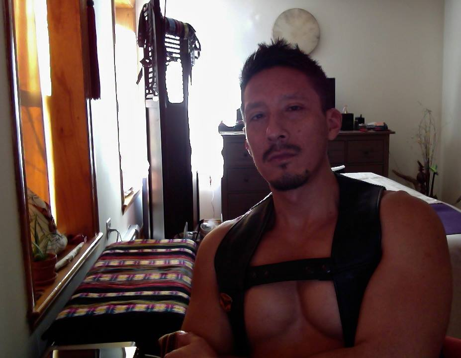 "Special Guest on Episode 6 of Talk About Gay Sex, Rico Noguchi ""Sexual Awakenings"""