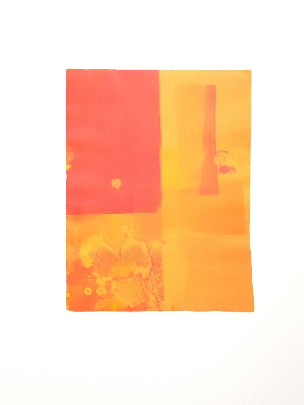 Monoprint No. 2
