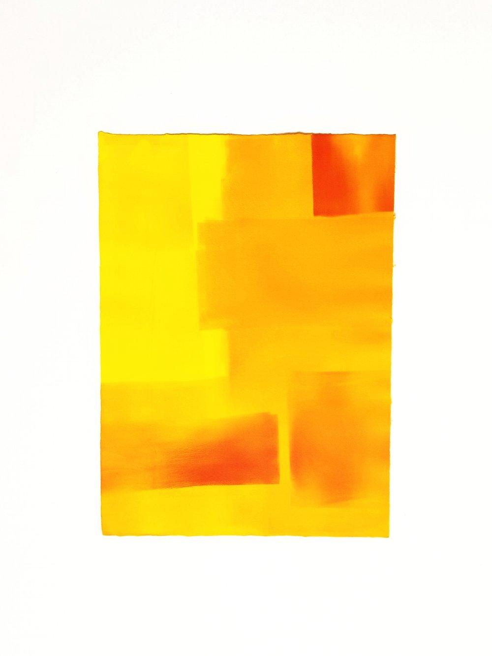Monoprint No. 3