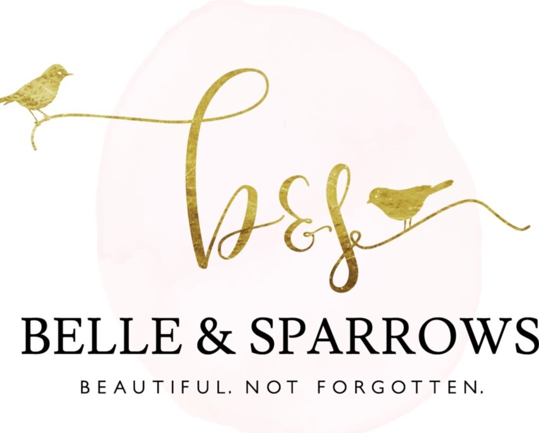 Belle & Sparrows