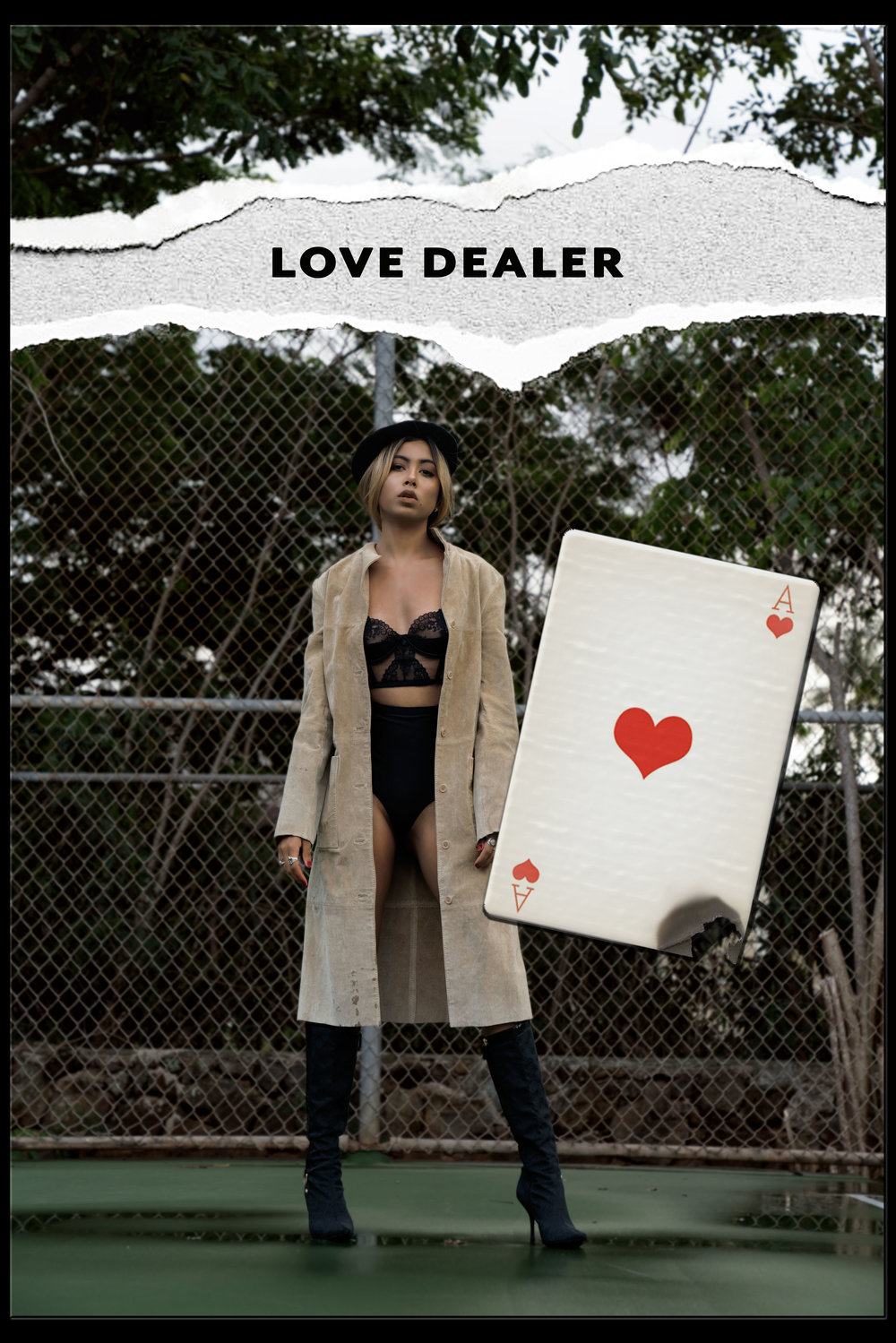 WHAT IS A LOVE DEALER? - Love has often been described as a drug.So a Love Dealer is no different from a drug dealer in my eyes.a Love Dealer is someone who gives another person
