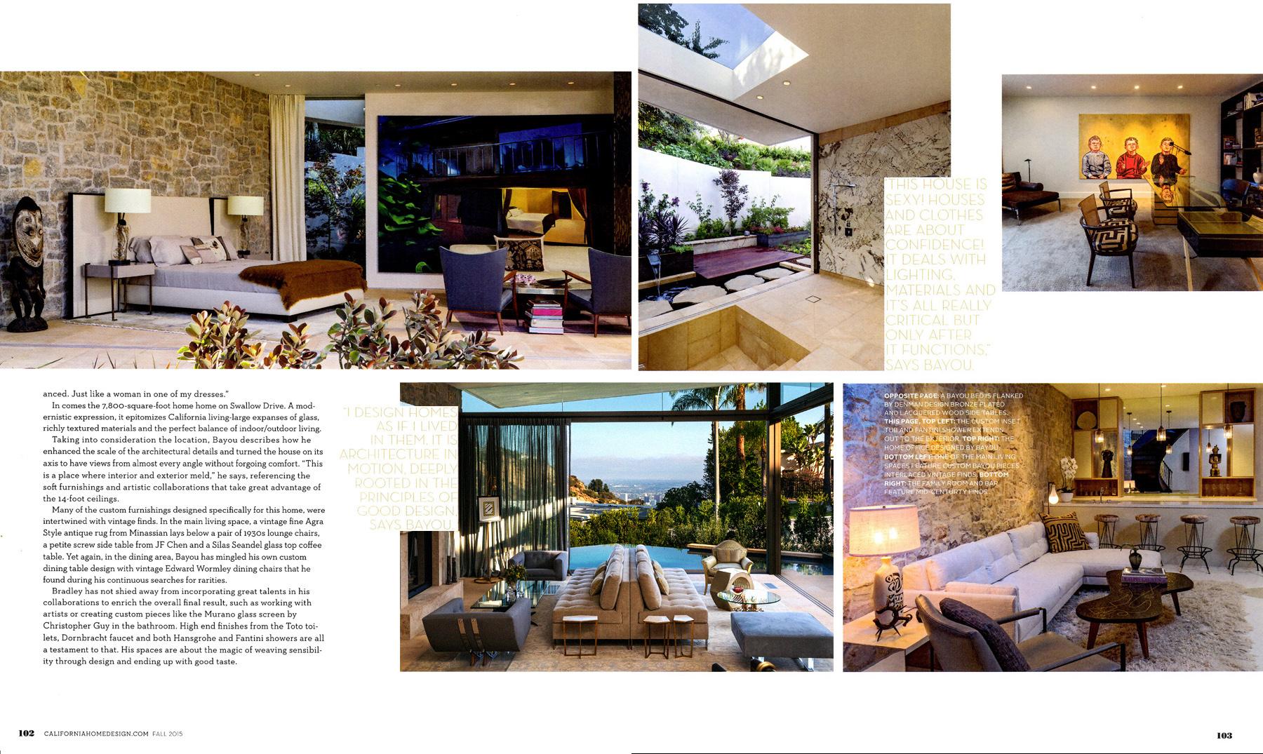 Press — Bradley Bayou Design