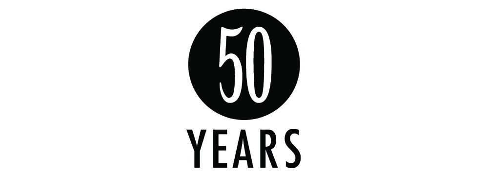 50 Years in the jewelry industry