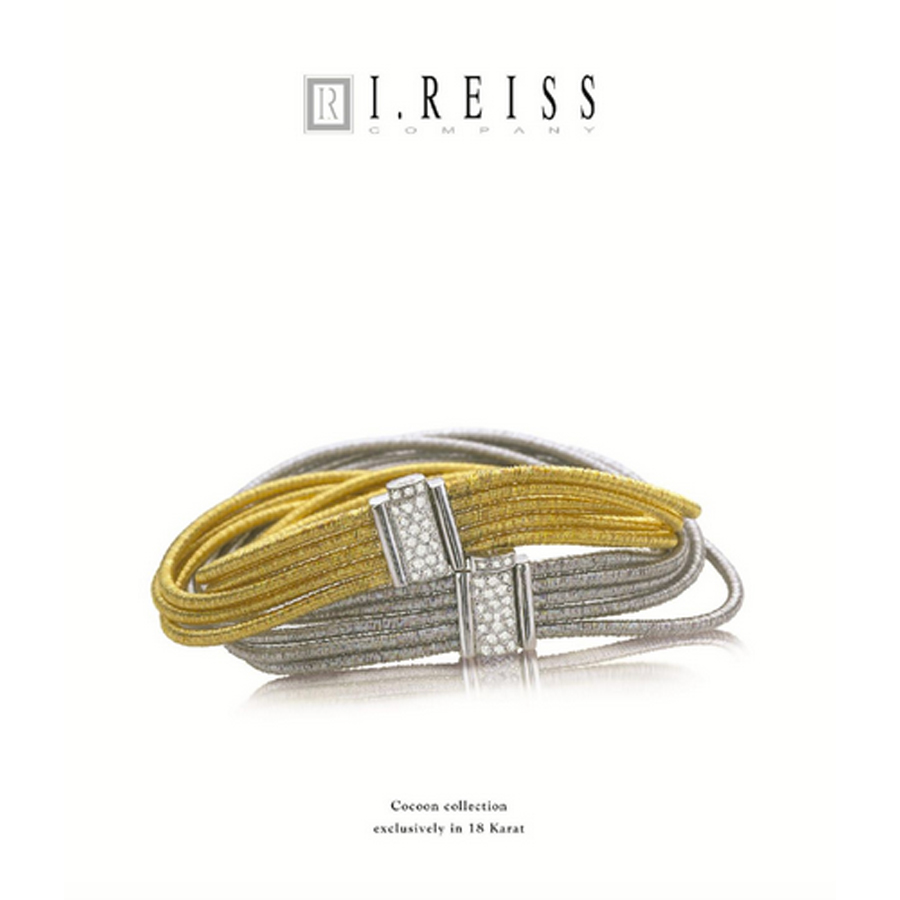 I. Reiss  Cocoon Collection  Catalog