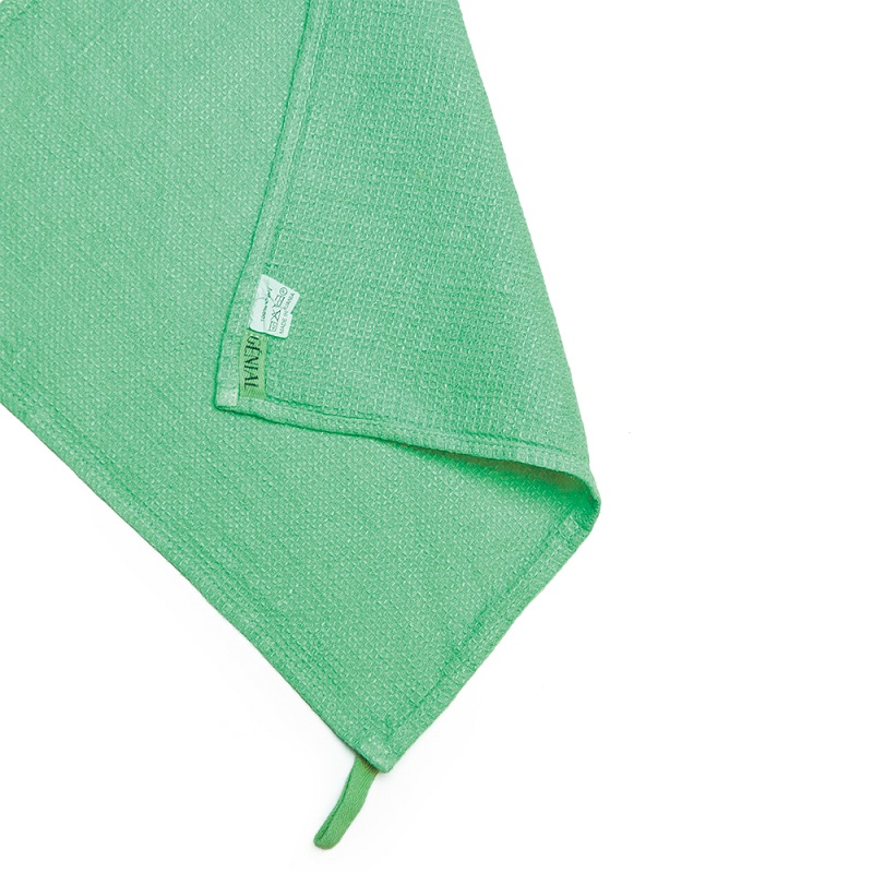 ■GENIAL KITCHEN CLOTH 30x30 MINT/900
