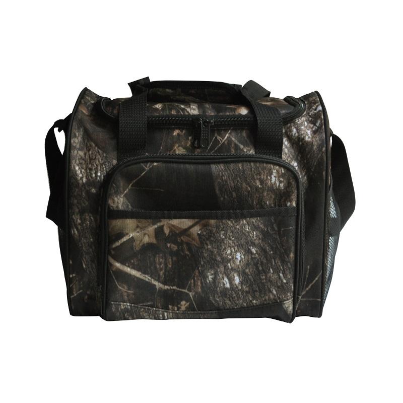 SOFT COOLER BAG 21LREAL TREE CAMO/JAN:4582377263081/550500200/¥3,000  - Size:約W310xD260xH267mm容量:21L / 重量:約480g素材:ポリエステル100%、PEVA樹脂