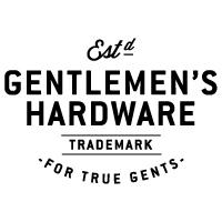 - イギリスに拠点を置くデザインチームWild&Wolfの人気ブランドであるジェントルマン ハードウェアは、現代のライフスタイルの中に ヴィンテージの良さをプラスすることをコンセプトにデザインされた、紳士向けのプロダクトです。 また、品質や機能性・デザイン性に徹底的にこだわり妥協することなく作り上げられた製品は、長年にわたってお楽しみいただけます。