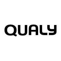 - QUALYは今年15周年を迎えるタイのブランドです。「Living with Smile」をコンセプトに、私たちの生活を今よりも楽しく、嬉しいものにスタイリングし てくれるアイテムを発表し続けています。また彼らが大事にしているのは「Creativity」「Happiness」「Susutinable」であること。QUALYの製品は、 パッケージも含め全て100% RECYCLABLE(再利用可能)。素材とデザインの両方に妥協のない彼らの真面目な姿勢が垣間見えるプロダクトを、お届け致します。