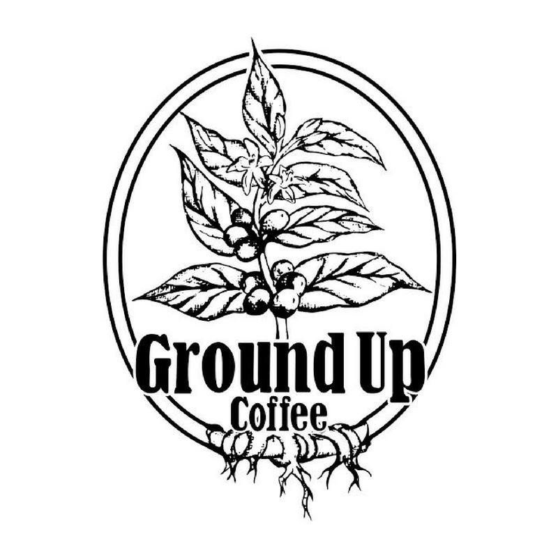 Ground Up Coffee Shop