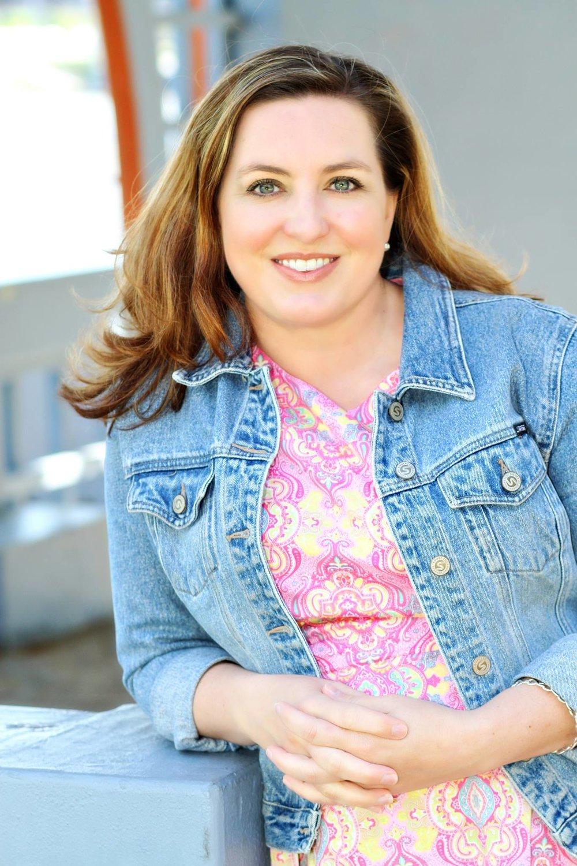 Founder, Mandy Stanage Shoptaw